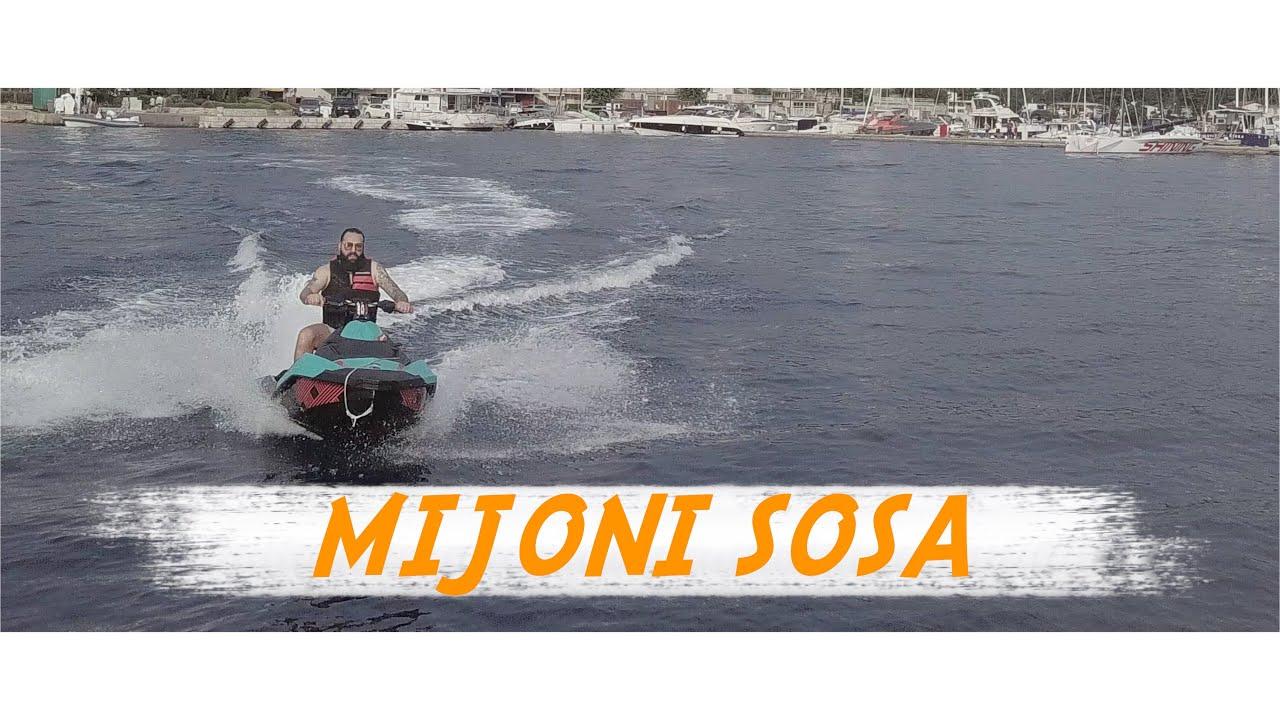 Download MIJONI DE LA SOSA - SOSA SOSA (OFFICIAL MUSIK VIDEO) 2021
