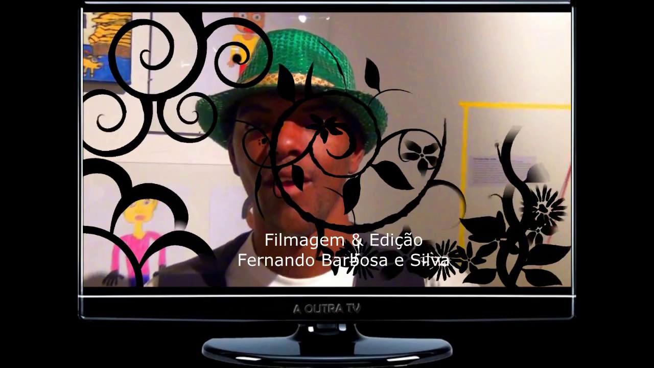 Circuito Jackson : Arte e loucura no circuito liberdade amaral jackson youtube