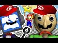 Super Baldi 64 (Baldi's Basics Super Mario Mod)