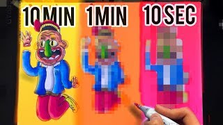 speed-challenge-10-minutes-1-minute-10-seconds-epic