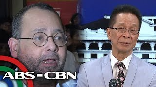 Palasyo inayawan ang hiling ng UN experts na human rights inve…