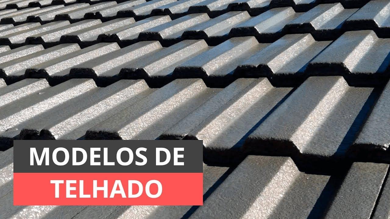 Download MODELOS DE TELHADO - TIPOS E DICAS DE QUAL ESCOLHER!