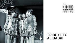 Tribute to Alibabki!