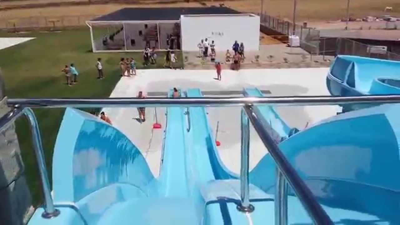 Nueva piscina villanueva de c rdoba youtube for Piscinas cordoba capital