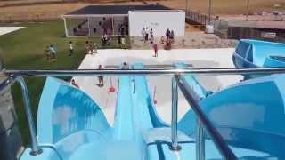 Nueva piscina Villanueva de Córdoba