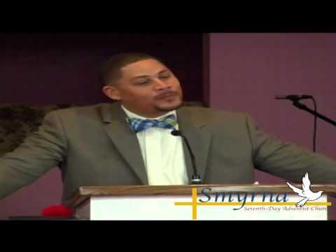 Pastor Robert Davis Feb 9, 2013