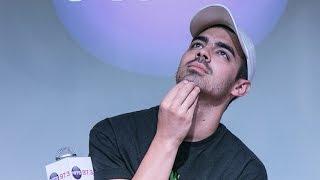 Joe Jonas Talks Losing His Virginity & Penis Size In Reddit 'Ask Me Anything'