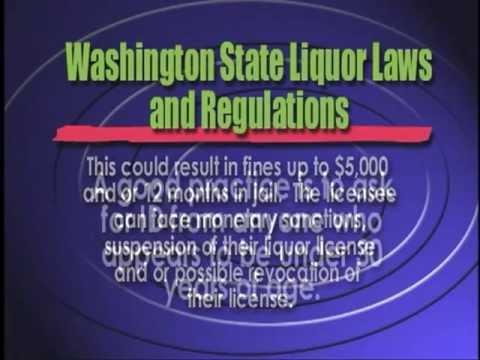 Responsible Liquor Sales