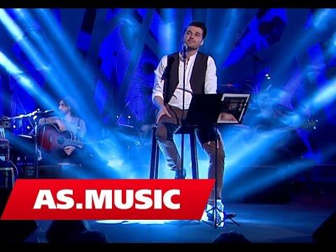 "Alban Skenderaj - Refuzoj - ""Tingujt E Ditarit Tim"" ( Live Acoustic - me Gersin )"