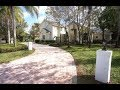 Binks Estates in Wellington with in-law suite home for sale walk-thru video