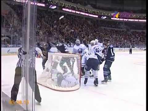 КХЛ Евротур Хоккей на Куличках