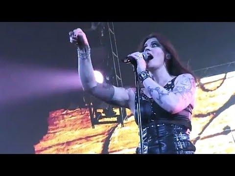 Nightwish - I Want My Tears Back (Live Wembley Arena 2015~Vehicle Of Spirit)