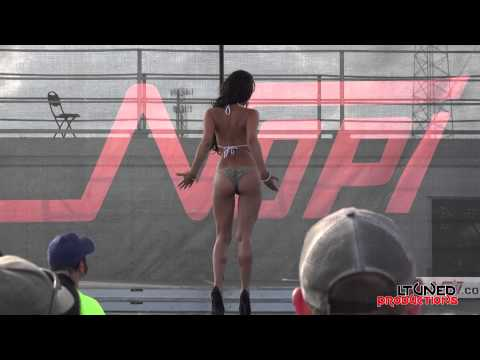 Bikini Contest Prelims – NOPI Nationals 2014