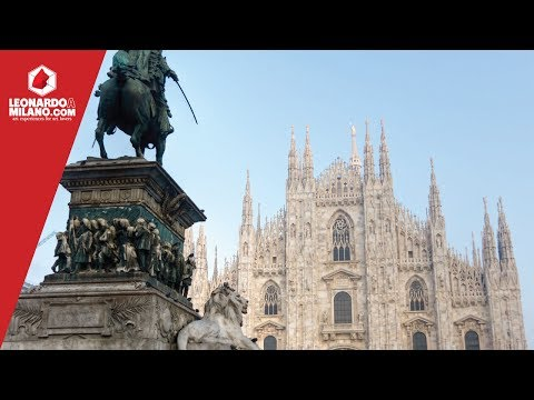 Duomo di Milano: a short guide to the cathedral of Milan