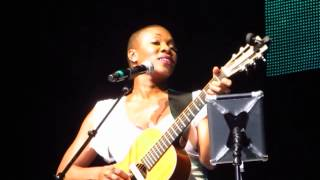 India.Arie, The Truth