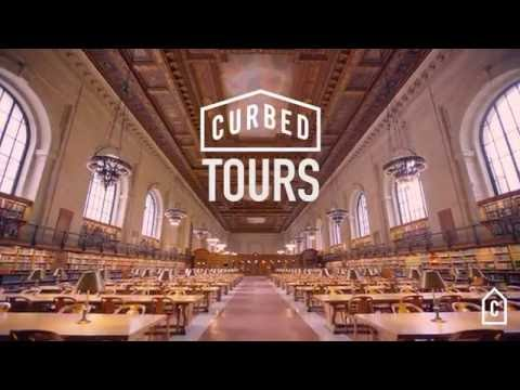 NYPL's Rose Reading Room Opens After Renovation | Curbed Tours