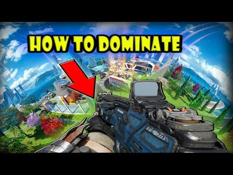 HOW TO WIN EVERY GAME OF CALL OF DUTY BLACK OPS 3!!!
