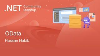 Entity Framework Community Standup - OData