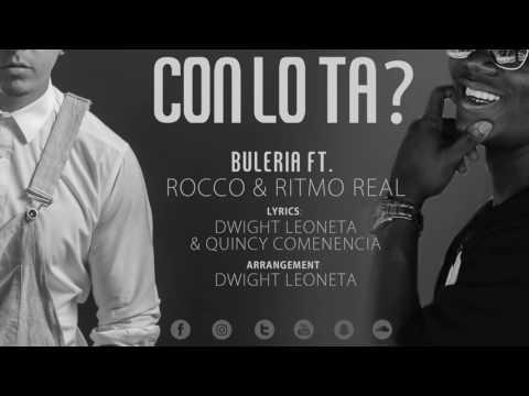 Con lo Ta - Buleria Feat. Rocco & Ritmo Real