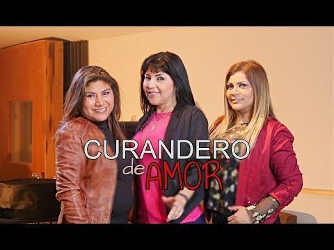 ROSSY WAR, ADA CHURA Y RUTH KARINA - CURANDERO DE AMOR (Tito Mauri) VIDEO OFICIAL