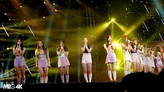 [직캠] 170122 TimeSlip 콘서트 I.O.I 아이오아이 ( �...