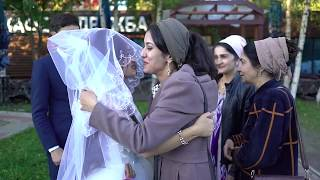 Таджикская свадьба в Санкт-Петербурге