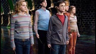 Гарри Поттер и Орден Феникса (2007)— трейлер