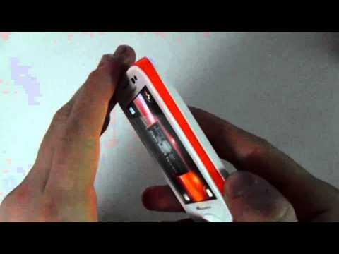 Sony Ericsson Walkman Mix WT13i [HD] Deutsch TEST Touchhandy