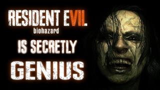 Resident Evil 7 is Secretly Genius: Art of Horror & Devious Design