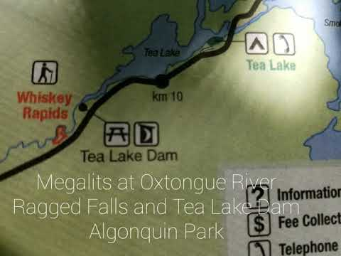 Megalits in Algonquin