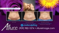 Coolsculpting at Allure Image Enhancement - Upland, CA (Rancho Cucamonga, Claremont, Inland Empire)