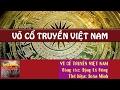 NhẠc VÕ Hào Hùng: VÕ CỔ TruyỀn ViỆt Nam - Doãn Minh video