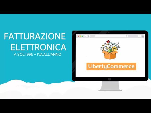 Fatturazione Elettronica 2019 FPA SEMPLICE - LibertyCommerce Academy