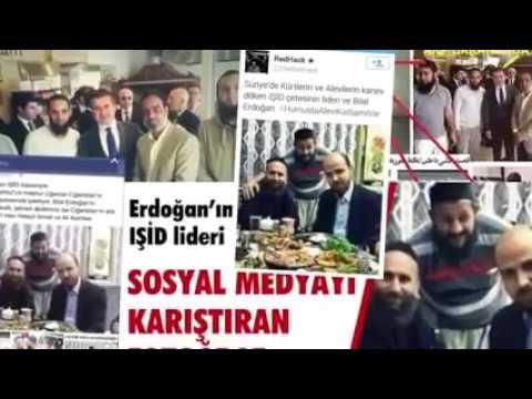 CHP'li Haluk Koç rezil oldu    İŞİDCİ ilan ettikleri kebapçı çıktı