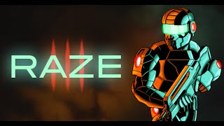 Raze Full Gameplay Walkthrough