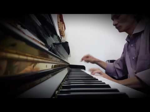 Ru Ta Ngam Ngui Piano Cover
