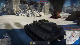 War Thunder: Double Ex-Sturm-ination