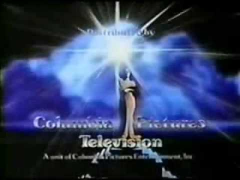 Columbia Pictures Television logos in G Major