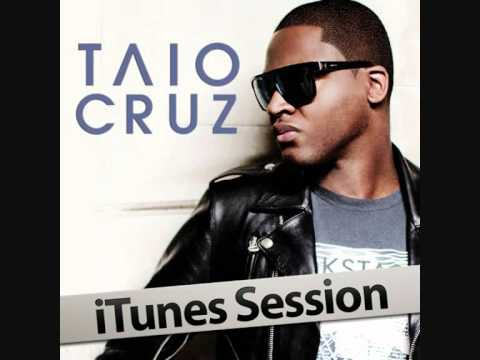 Taio Cruz - No Other One (iTunes Session)