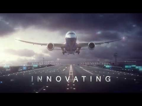 Boeing - :30 Centennial Ad - Commercial Airplanes