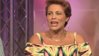 Lisa D'Amato Spills \