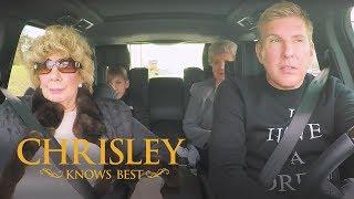 Chrisley Knows Best   Season 5, Episode 10: Twisted Sisters Sneak Peek
