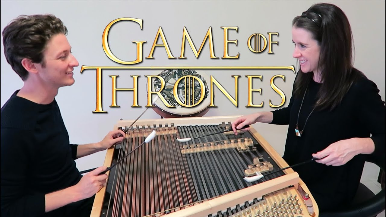 Game of Thrones Kaboom Cover
