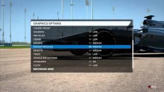 GRÁFICOS F1 2014 PC | Consejos | PC lento - PC rápido