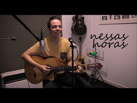Nessas Horas - M&K Gabriel Nandes cover