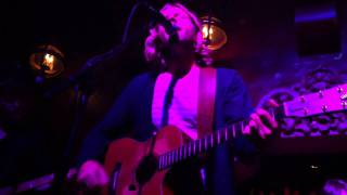 Fiction Family - New Song- Up Against the Wall? - Bardot 6/13/11