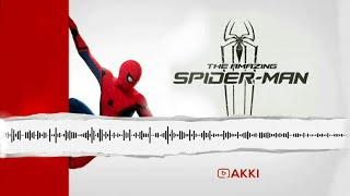 Spider Man Ringtone - A K K I