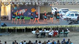 Miss Lassen County Pagent 2012