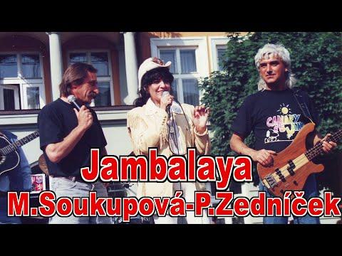 JAMBALAYA - MILENA SOUKUPOVÁ - PAVEL ZEDNÍČEK