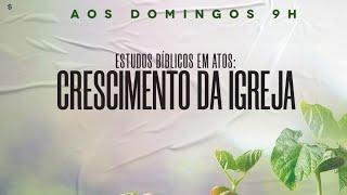 O MOVER MISSIONÁRIO DA IGREJA. ATOS 8.